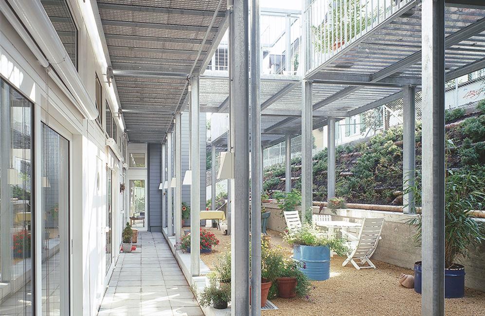 Solinsieme Wohnfabrik