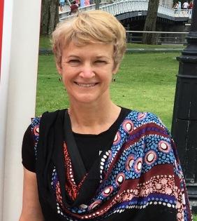 Caroline Homer 2016