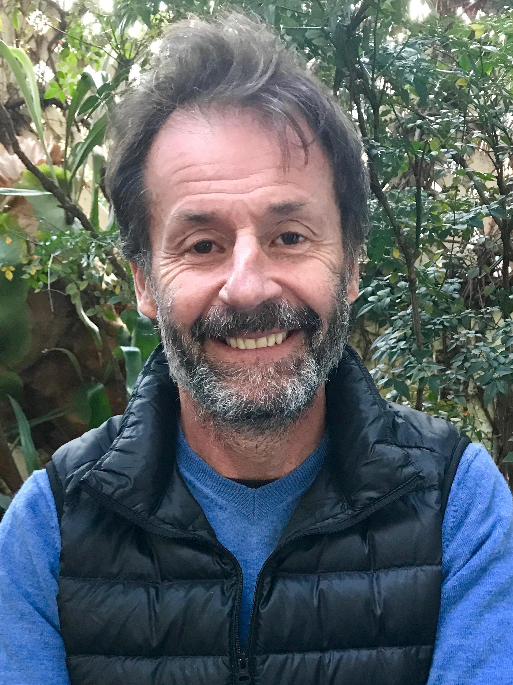 Guy Luscombe 2017